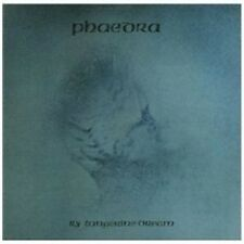 TANGERINE DREAM - PHAEDRA  CD 1 TRACK INTERNATIONAL POP NEU