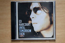 Ed Harcourt ‎– Until Tomorrow Then (The Best Of ...)    (BOX C73)