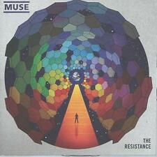 CD - MUSE - THE RESISTANCE   -  ROCK / METAL