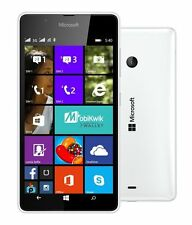MICROSOFT LUMIA 540 DUAL SIM 8 GB 6 MONTHS INDIA WARRANTY