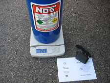 NOS/NITROUS/NX/ZEX/EDELBROCK/HOLLEY/ PORTABLE DIGITAL NITROUS BOTTLE SCALE NEW!