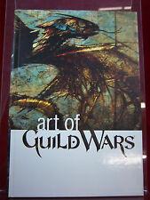 Art of Guild Wars; 2005; VG HB 160316