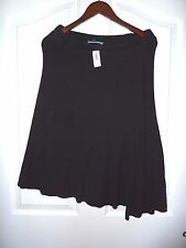 New with Tags Cashmere Skirt Dress Large by Velvet