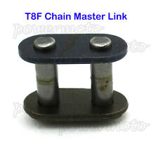 T8F Chain Spare Master Link 8mm For 43 47 49 cc Mini ATV Dirt Super Pocket Bike