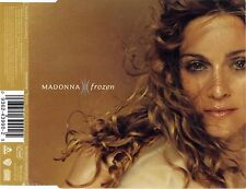 MADONNA - FROZEN 1998 NO DISC SLEEVE ONLY W0433CD