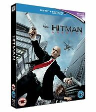 HITMAN:  AGENT 47 - BLU-RAY FILM