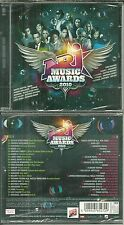 MUSIC AWARDS 2010 ( 2 CD - NEUF EMBALLE NEW ) RIHANNA, MIKA, ROBBIE WILLIAMS, U2
