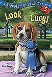 Absolutely Lucy #3: Look at Lucy! (A Stepping Stone Book(TM)), Ilene Cooper, Goo
