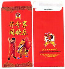 Ang pow red packet Kiew Brother's 1 pc New