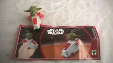 star wars yoda kinder surprise toy