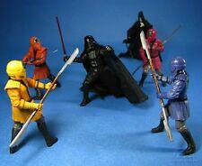 Universo de Star Wars Suelto ampliado exclusivo vistas previas usa el Crimson Empire.C-10