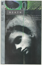 Death - The Cost of Living   #1  NM