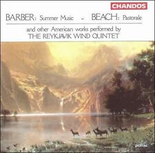 Music for Wind Instruments, , Excellent