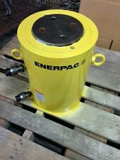 """Enerpac CLRG-3006 300 Ton Double Acting Hydraulic Ram Cylinder 6"""" Stroke"""