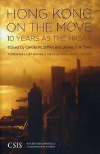 Hong Kong on the Move: 10 Years as the Hksar (Significant Issues Series), Genera