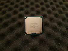 Intel Core2 Duo Processor E8500  (6M Cache, 3,16 GHz, 1333 MHz FSB) Socket 775