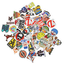 50x Graffiti Art Stickers Car Skate Surf Board Laptop Guitar Luggage Vinyl Decal