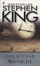 Acc, Four Past Midnight (Signet), Stephen King, 0451170385, Book