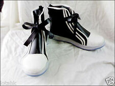 Final Fantasy XII Tifa Cosplay SHOES Custom Made