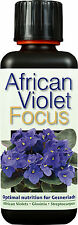 300ml -  African Violet Focus - Plant Food / Nutrients