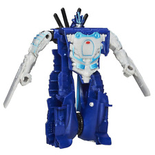 """Transformers Age Of Extinction 5"""" Autobot Drift One-Step Changer Hasbro A6155"""