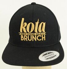 Kota Brunch Not Your Basic Scottsdale Restaurant Baseball Hat Cap Adjustable