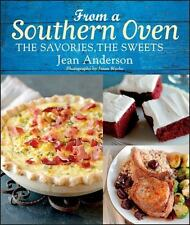 From a Southern Oven: The Savories, The Sweets-ExLibrary