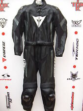 Dainese Crono 2 piece race suit without hump uk 36 euro 46