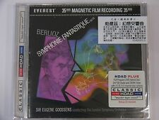 Berlioz Symphonie Fantastique Op.14 24/192 DVD-Audio + CD HDAD 2022