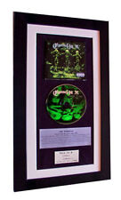 CYPRESS HILL IV CLASSIC CD Album GALLERY QUALITY FRAMED+EXPRESS GLOBAL SHIPPING