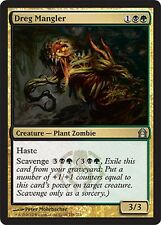 4x Triturascorie - Dreg Mangler MTG MAGIC RTR Return to Ravnica Ita/Eng