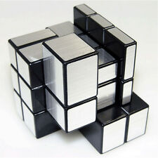 Mirror Magic Ultra-smooth Professional Speed Cube Puzzle Twist Magnetic Balls