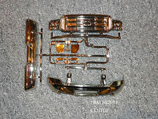 New Tamiya F 350 M Part Tree Plated Bumper, Headlight Bucket & Grill 9115169