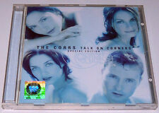 The Corrs - Talk On Corners - (2000) CD Album