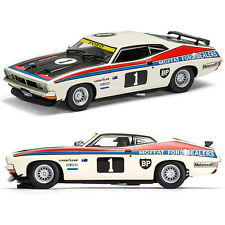SCALEXTRIC Slot Car Touring Car Legends Ford XB Falcon Ltd Ed Car No.1 C3587A