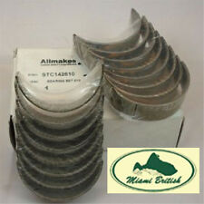LAND ROVER CONNECTING ROD BEARINGS SET 0.10 RANGE P38 DISCOVERY STC142610 ALLM