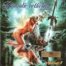 Various ‎– Romantic Collection. Volume 1  CD