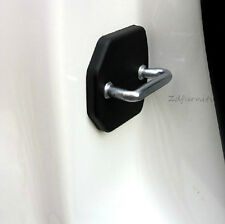 NEW! For Ford Kuga/Escape/Fiesta 2013 2014 Door Lock Protection Cover Trim 4pcs