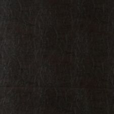 G365 Brown Shiny Smooth Upholstery Faux Leather By The Yard