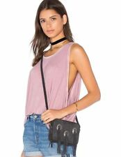 New NWT Free People Berry Mauve Little Rock Over Sized Tank Top size L