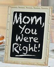 1 Mom was Right Wood Sign Wall Decor Plaque A Great way to make Her Day!!!!