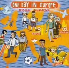 Est/One Day in Europe CD NUOVO