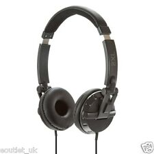 Skullcandy 2XL Shakedown Full Suspension Headband Headphones - Black NEW