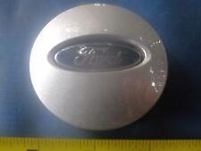 "Ford wheel center cap emblem badge 2 9/16"" 2002-2013 matte silver"