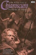 Chiaroscuro by P. Mcgreal (Paperback)