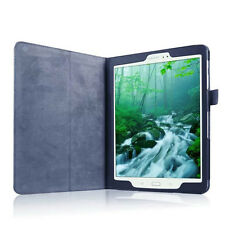 Compact Stylish Leather Stand Flip Case Cover For Samsung Galaxy Tab S2 9.7 T815