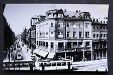 Chemnitz 30er Jahre - Annaberger Straße - Foto Fuchs DDR / AK 59