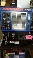 Masterblend El Diablo Truckmount Water Temperature Gauge #730013