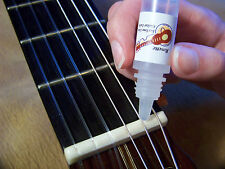 Rosette Electric Guitar Nut & String Anti-Friction Lubricant - Acoustic Guitar