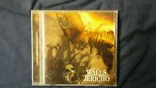 WALLS OF JERICHO - REDEMPTION. CD